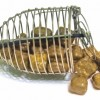 carp fishing anti tangle cage feeder 1