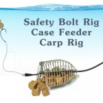 carp fishing anti tangle cage feeder 3