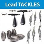 Lead TACKLES